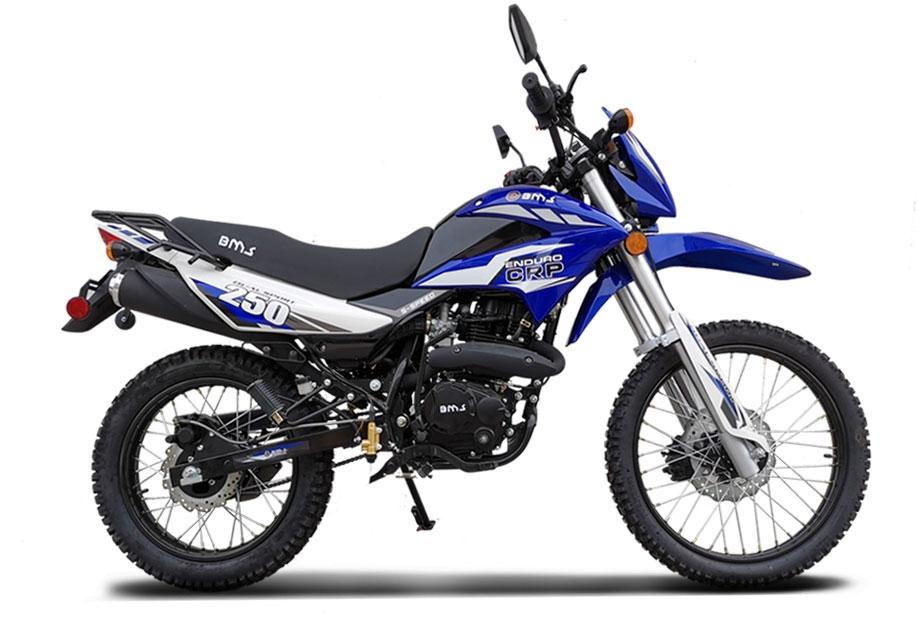 NEW ENDURO  250 CRP